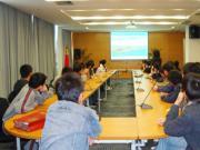 热烈祝贺华侨大学企业参观活动圆满成功!
