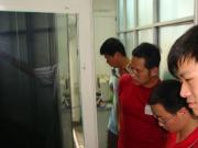 微思学员参加海宝橡胶公司项目的实践